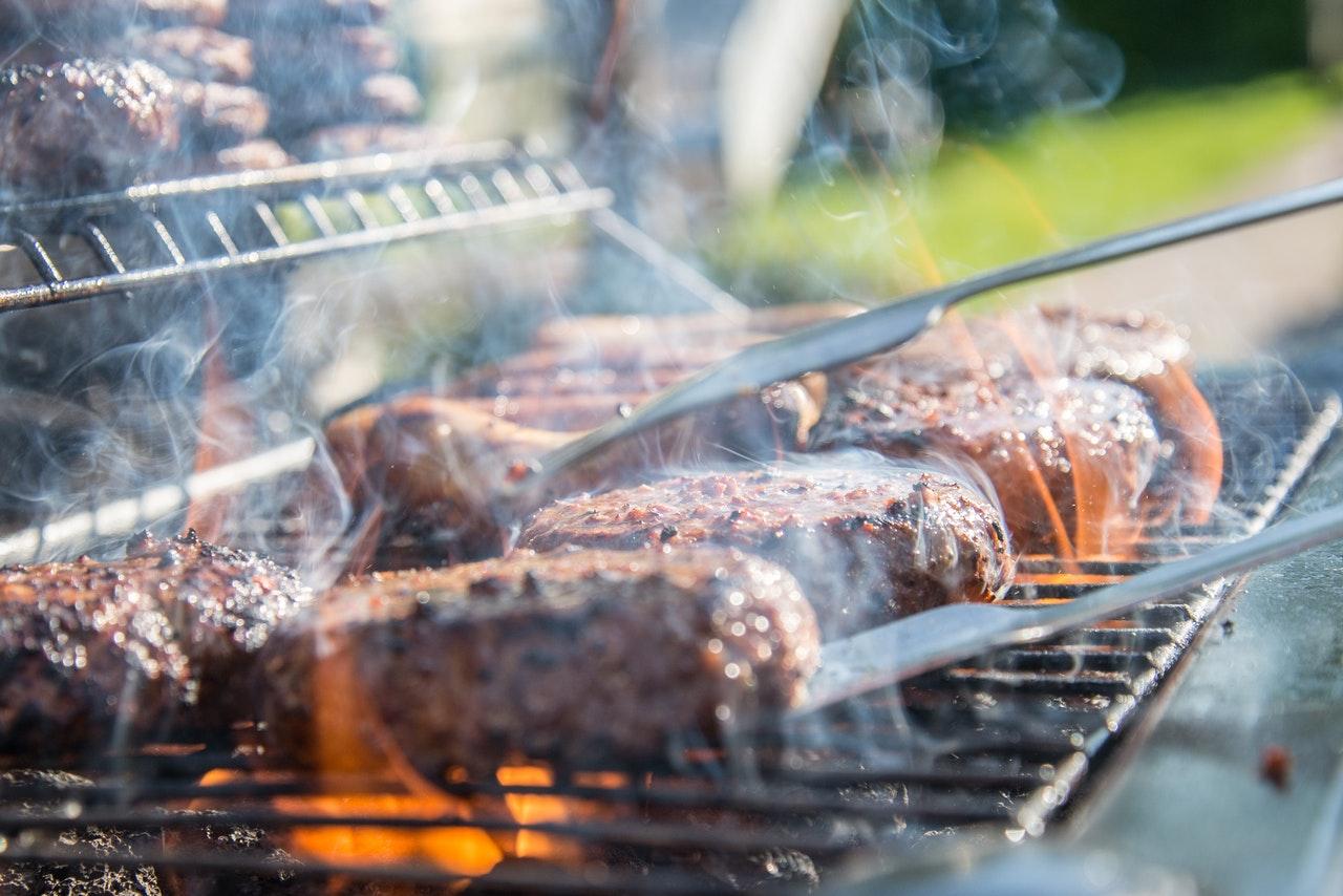 Cоветы по приготовлению стейка на гриле